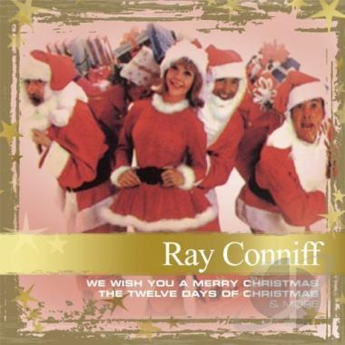 ray conniff collections christmas cd - Ray Conniff Christmas