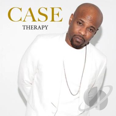 Case - Therapy CD