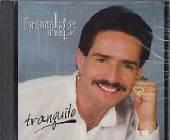 Frankie Ruiz - Tranquilo CD Album