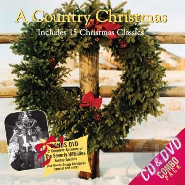 country christmas cd - Country Christmas Cd