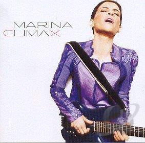 9fef37693d1e Marina Lima - Climax CD Album