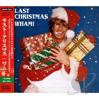 wham last christmas - Last Christmas Wham