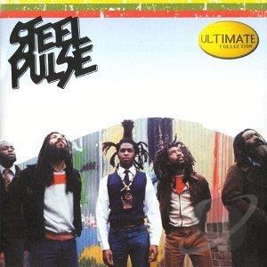Steel pulse ultimate collection cd album steel pulse ultimate collection cd solutioingenieria Gallery