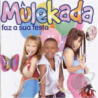 cd mulekada foi de brincadeira 1998
