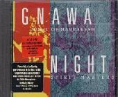 gnawa night spirit masters