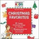 cedarmont kids classics christmas favorites cd - Classic Christmas Favorites