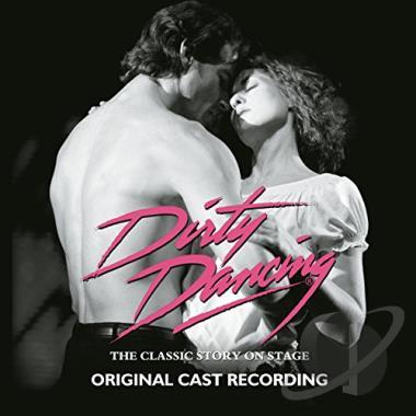 Dirty Dancing Soundtrack Cd Album
