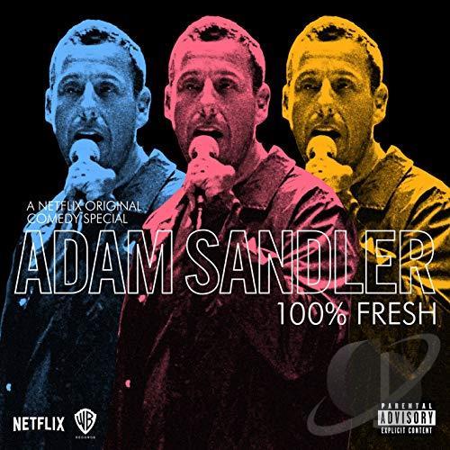 100% Fresh Adam Sandler