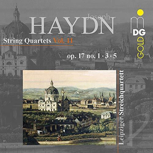 Haydn / Streich - String Quartets 11 CD