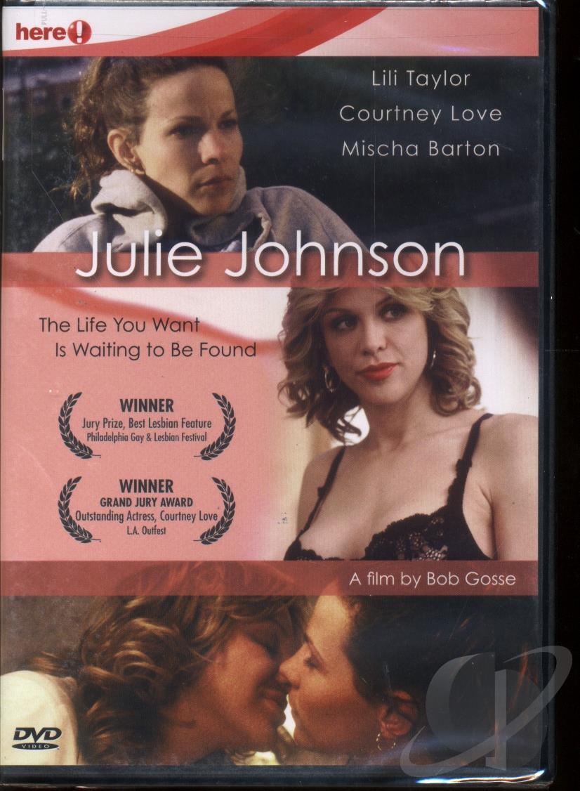 Julie Johnson Dvd Movie