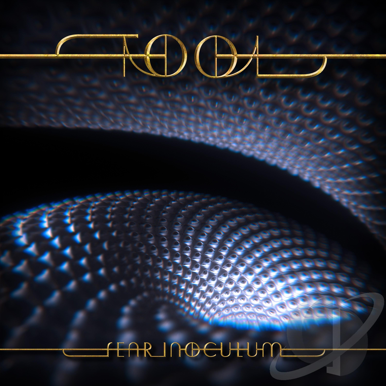 Adult Cd Universe tool - fear inoculum cd album mp3