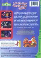 A Sesame Street Christmas Carol.Sesame Street Christmas Carol Dvd Movie